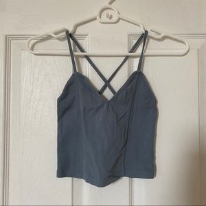 Truly Madly Deeply cropped cami